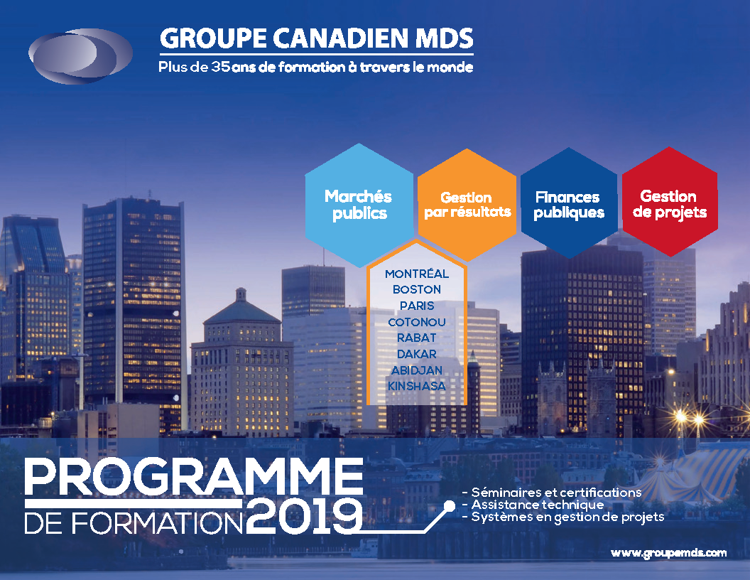 Page 1 Brochure MDS 2019 Finale